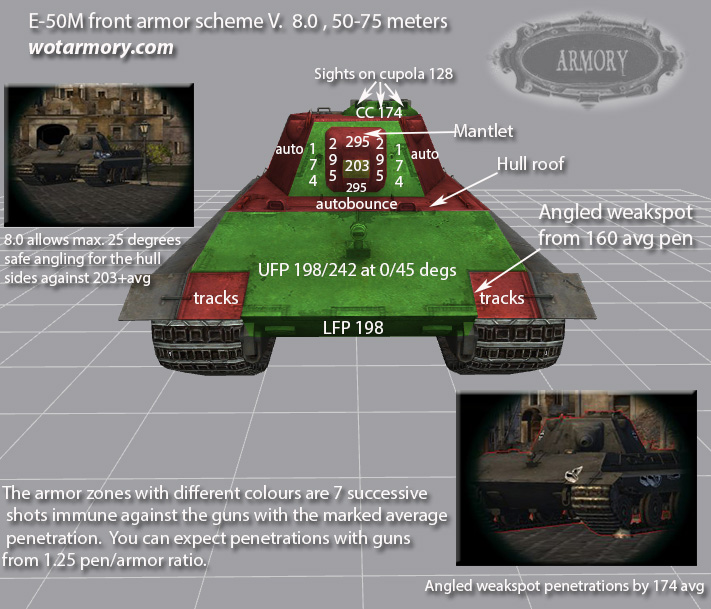 wot how to read tank concealment values